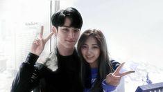 Cute Couples Goals, Couple Goals, Kim Min Gyu, Chou Tzu Yu, Kpop Couples, Mingyu Seventeen, Ulzzang Couple, Hana, How To Know