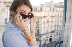 Collection SS16 - Nilaï Paris