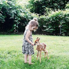 Two little dears