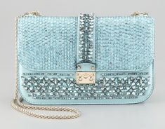 LOVE this valentino purse!