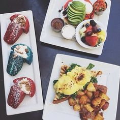 10 Spots for the Best Brunch in Los Angeles Every Angeleno Ought to Try at Least Once -