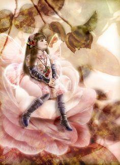 Детские иллюстрации от Y. Yokota
