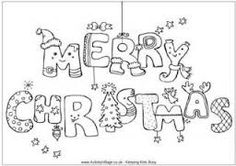 Free Christmas Coloring Pages free online printable coloring pages, sheets for kids. Get the latest free Free Christmas Coloring Pages images, favorite coloring pages to print online by ONLY COLORING PAGES. Coloring Pages To Print, Printable Coloring Pages, Coloring For Kids, Coloring Pages For Kids, Coloring Books, Adult Coloring, Colouring Sheets, Coloring Letters, Alphabet Coloring