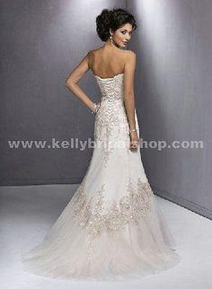 http://www.ebay.com/itm/Maggie-Sottero-Milana-Wedding-Dress-size-4-/141450328263