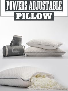 Adjustable Pillow Discount Discount Bedding, Bed Pillows, How Are You Feeling, Pillows