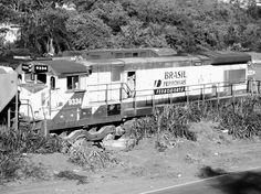 Locomotiva E C 30 - 7