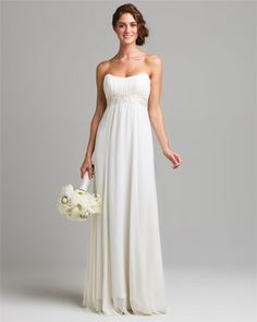 Awesome Very Simple Wedding Dresses Gallery - Styles & Ideas 2018 ...