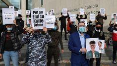 Knife crime reform plans scrapped as blade seizures continue to rise - SundayWorld.com Irish News, Seizures, Blade, Crime, How To Plan, Crime Comics, Llamas, Fracture Mechanics