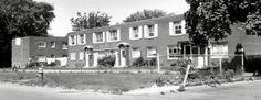 Brewster-Douglass Projects — Historic Detroit