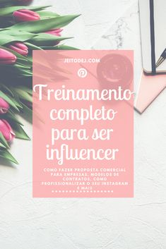 Influencer Academy é