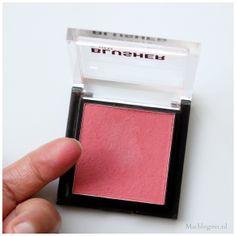 Quality check: H&M Blush #makeup #beautyblogger #review #HMbeauty #blush