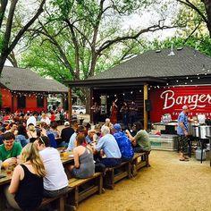 Bangers  // Austin, Texas