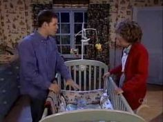 MADtv - Lorraine and the Baby