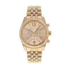 Michael Kors MK5569 Women's Lexington Watch - on #sale 20% off @ #Ice.com