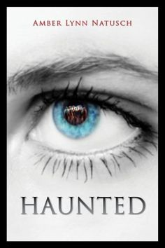 HAUNTED (Book 2, The Caged Series)