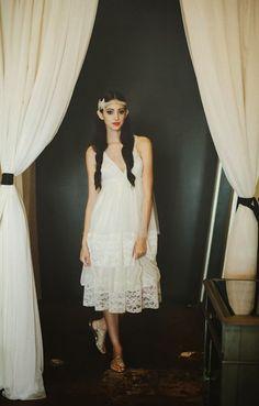 Trends Beloved by Bride Chic in 2013 – Indie Designers
