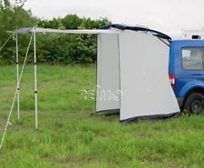 tailgate rear tent for vans - Caddy, Berlingo, Holden Combo & others,. also SUV