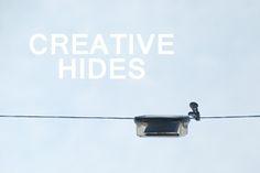 Featured Creative Hides
