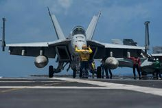 F18 Super Hornet The sound of freedom