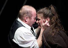 """Jenůfa"" von Leoš Janáček - Theater&Philharmonie Thüringen"
