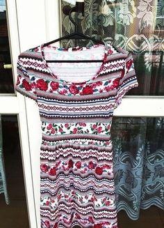 Kup mój przedmiot na #vintedpl http://www.vinted.pl/damska-odziez/krotkie-sukienki/14355586-sukienka-new-look-nowa-idealna-na-latowakacje-wiazana