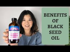 What is Black Seed Oil good for? Watch to find out all the many benefits of black seed oil and to see if it might be helpful for you. Nutrition Food List, Broccoli Nutrition, Benefits Of Black Seed, Organic Black Seed Oil, Home Health Remedies, Health Questions, Natural Health Tips, Health Resources, Best Oils