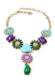 Necklace Nirvana on HauteLook-Susan Necklace