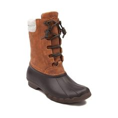 Womens Sperry Top-Sider Misty Duck Boot