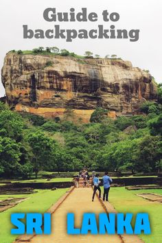 Our ultimate guide to backpacking in Sri Lanka including info on where to stay, what to eat and how much you can expect to spend.