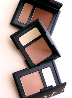 The NARS Contour Blush Duos
