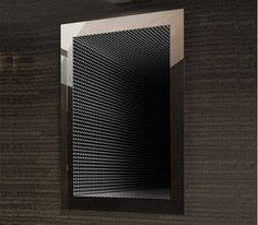 K213 LED Infinity - LED Infinity Mirrors - Infinity Mirrors - Mirrors Led Infinity Mirror, Infinity Lights, Modern Mirror Design, Mirrors, Home Appliances, Display, Contemporary, Bathrooms, Crafting
