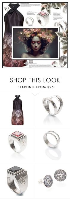 """""""Jewels and Charlie"""" by boky-d ❤ liked on Polyvore featuring Ted Baker, polyvoreeditorial and jewelsandcharlie"""