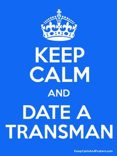 Dating a transman tips and toes
