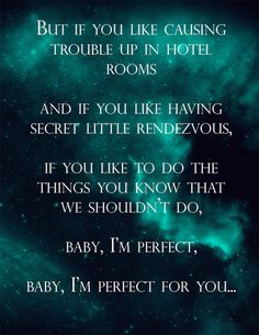 If You Like Causing Trouble Up In Hotel Rooms