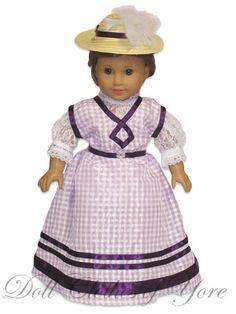 'Beatrix Potter' Dress