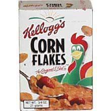 The true Corn Flakes