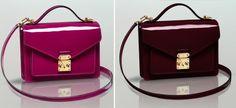 Louis Vuitton Mini Mon Amour bags Charismatic Monceau BB