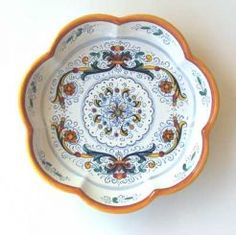 1000 Images About Ceramics Of Umbria On Pinterest