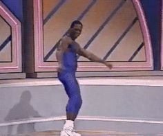 40 Glorious Routines From The 1988 Aerobic Championships. I honestly couldn't decide whether I should laugh or cry.