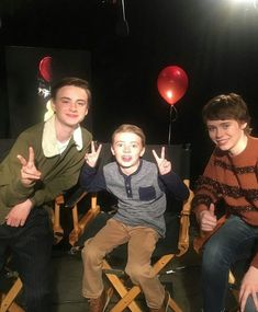 Jaeden and Friends