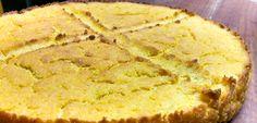 Pizza di granturco, ecco la ricetta | Mangiare in Molise - La prima Guida online dedicata alla Ristorazione molisana