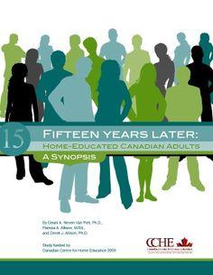 15 años después: adultos educados en casa http://familialibre.com/blog/3199/adultos-que-no-fueron-a-la-escuela