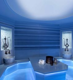 Pera Palace Hotel Jumeirah, Istanbul - Hammam