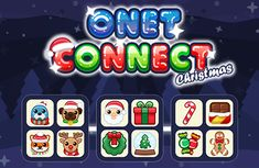 Onet Connect Christmas - Freelance HTML5 Game