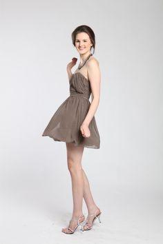 Greylin Strapless Dress