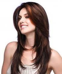 Resultado de imagen para cortes de cabello en capas corto para dama 2015