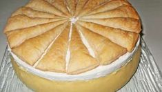Fel ltejszin tej 5 tojas kb fel kg l 1 tejfol. Sweet Desserts, No Bake Desserts, Sweet Recipes, Cake Recipes, Dessert Recipes, Pizza Snacks, Hungarian Recipes, Recipes From Heaven, Cheesecake