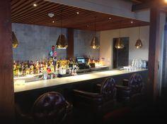 Chop Bloc Chelmsford new Bar