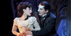 The ultimate love story continues in Andrew Lloyd Webber's Love Never Dies, the spellbinding sequel to The Phantom of the Opera. Music Theater, Broadway Theatre, Fantom Of The Opera, Love Never Dies Musical, Opera Ghost, Theatre Reviews, 10 Years Later, Music Of The Night, Absolutely Everything