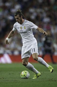 Gareth Bale....Real Madrid